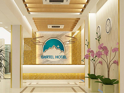 Cartel Hotel Project