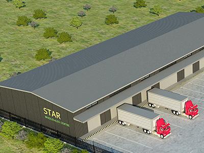 Star Warehouse
